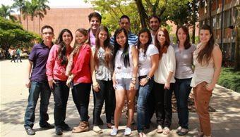 15 por ciento de la población estudiantil de la Universidad Eafit está becada.