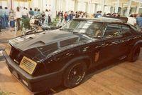 Pursuit Special at 1979 Melbourne Hot Rod Show