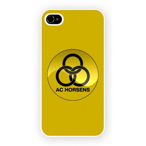 Horsens FC iPhone Case