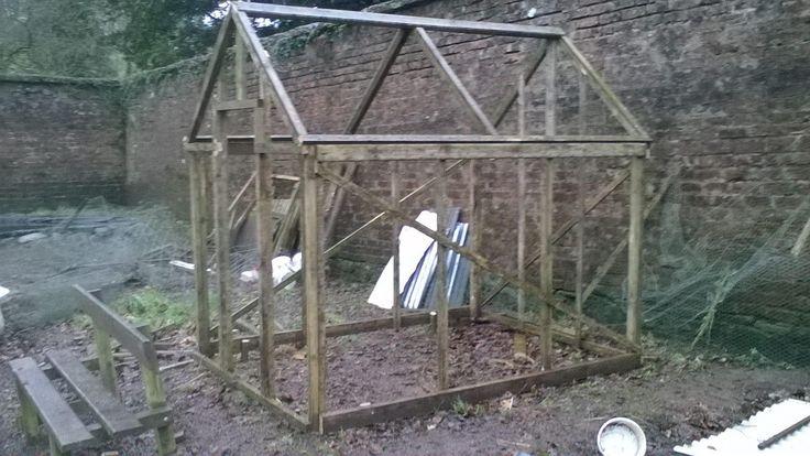 https://flic.kr/p/DU7R9N | Untitledhtthttps://flic.kr/p/Dw24B1 | Greenhouse made from recycled wood