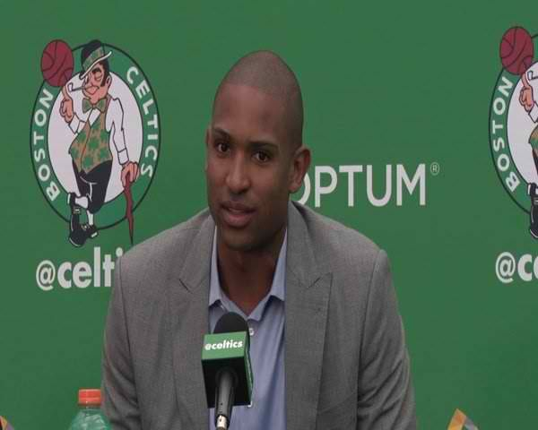 How Will The Boston Celtics Manage After Al Horford's Concussion? - http://www.morningledger.com/how-will-the-boston-celtics-manage-after-al-horfords-concussion/13117835/