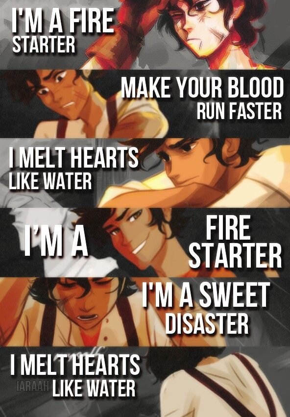 25 best ideas about leo valdez funny on pinterest percy for Calipso singles