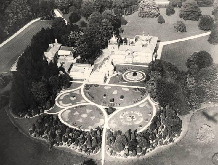 Ryelands House & Gardens