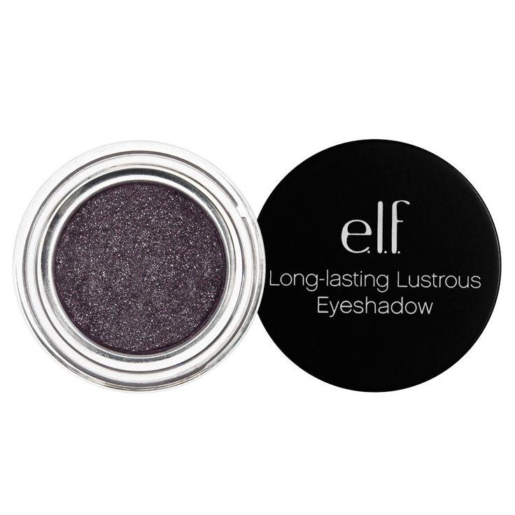 e.l.f. Studio Long-Lasting Lustrous Eyeshadow in Festivity