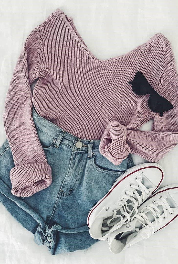 Dies ist die süßeste Combo, die ich je gesehen habe! – Outfits