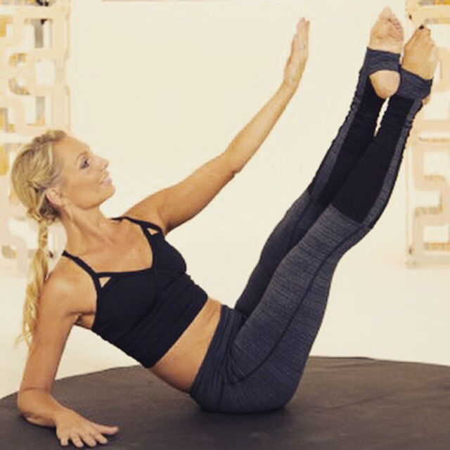 26 best Workout: Pilates images on Pinterest