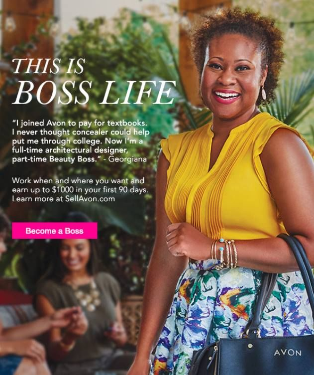 When you become an Avon Representative, you join a community of women devoted to giving the gift of beauty. A career as an Avon Representative can also fit into anyone's life – Beauty is a gift. Give it freely. To learn more about becoming an Avon Representative, go to startavon.com use reference code: MY1724 - #AVON #bizopp #womenbiz #mombiz #homebiz #entrepreneur #sellonline  #sellavon #makemoney