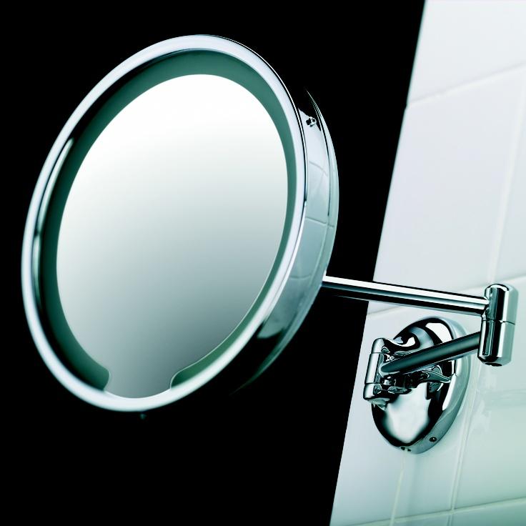 Illuminated Mirror Samuel Heath Hardware Pinterest Illuminated Mirrors