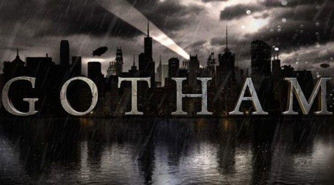 "Watch Ben McKenzie Nail It as a Young Det. Jim Gordon in the New ""Gotham"" Trailer"