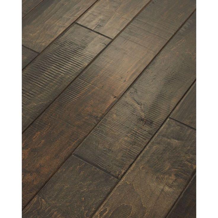 1000 Ideas About Maple Floors On Pinterest: 1000+ Ideas About Engineered Hardwood Flooring On
