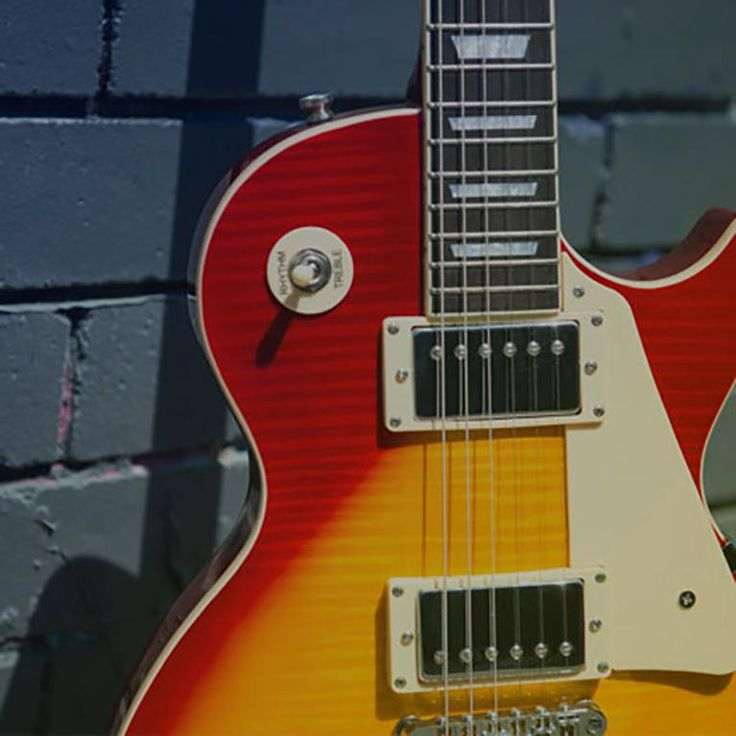 Sunfield Music offers the best electric guitars and cheap electric guitars online. Your #1 source for the best beginner electric guitar at affordable prices.