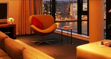 Hotel Doubletree by Hilton Westminster in London, UK ****