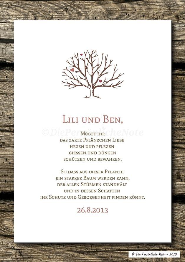 Besten  Spruch Gastebuch Hochzeit Ideen Auf