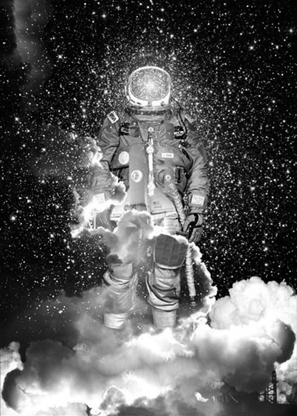 astro person