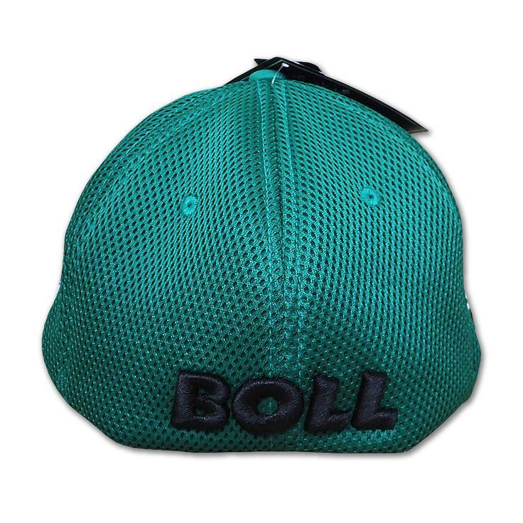 Fullcap zielony Boll