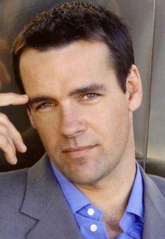 David James Elliott : Born David William Smith in Milton, Ontario ...