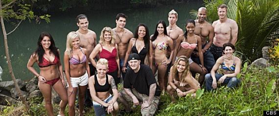 'Survivor' Cast Announcement: Lisa Whelchel, Jeff Kent To Join Season 25 In Philippines  HUFFPOST TV