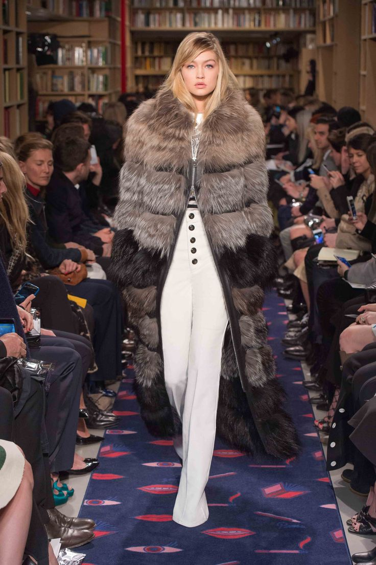 Sonia Rykiel Autumn Winter 2015 Collection