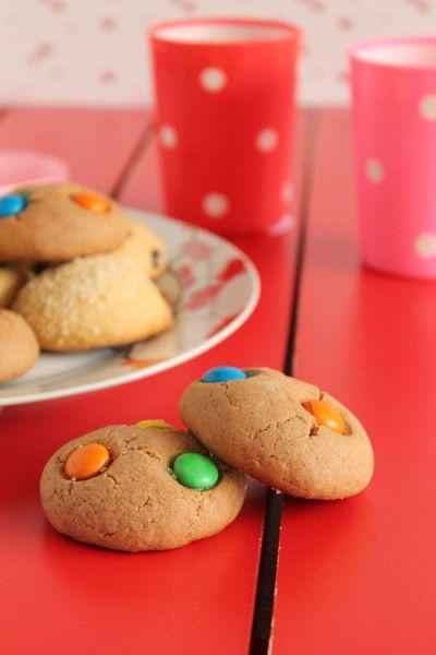 Now24 : Μπισκότα με ζαχαρούχο γάλα