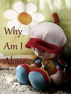 Download Why Am I Alone Mobile Wallpaper 39055 From Wallpapers This Is Compatible For Nokia Samsung