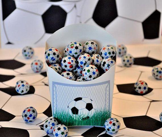 Football has never been sweeter! #benebeautysquad