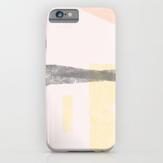 Color Geometry iPhone & iPod Case