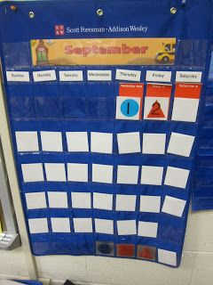 Kate's Kindergarten: Morning Meeting Time - Ideas for Morning Routine