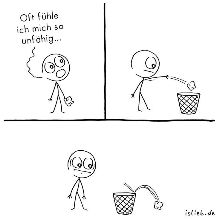 Bin unfähig zu flirten