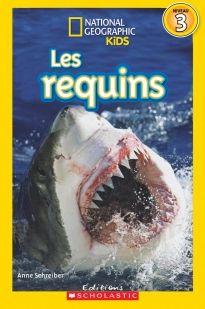Il est rapide. Il est silencieux. Il a cinq rangées de dents meurtrières. Crounch! Faites la connaissance du poisson qui régnait sous l'océan avant même que les dinosaures apparaissent sur Terre! Il peut sentir une goutte de sang parmi des millions de gouttes d'eau salée. Un requin normal perd plus de 10 000 dents pendant sa vie. De magnifiques photos et de nombreux faits scientifiques plongent le lecteur dans l'univers incroyable des requins.