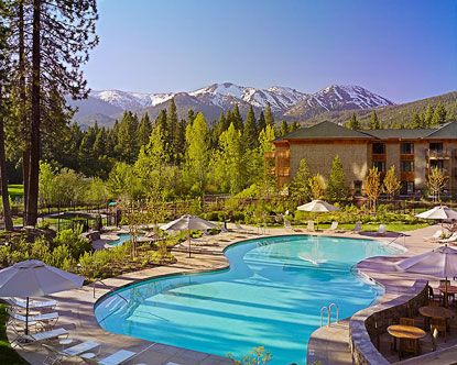 Tahoe North Shore Hotels