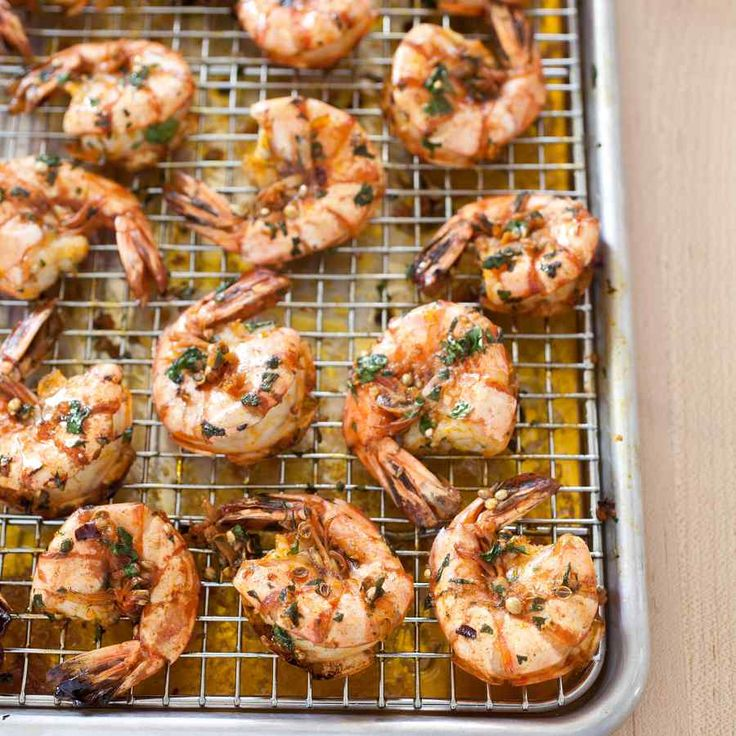 367 best seafood images on pinterest seafood recipes fish garlicky roasted shrimp with cumin ginger and sesame forumfinder Choice Image