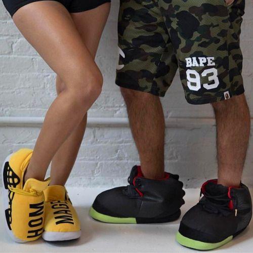 http://SneakersCartel.com Slipper Goals 😂😂 Slippers by @bannedgoodsnyc ! (EXTENDED Launch... #sneakers #shoes #kicks #jordan #lebron #nba #nike #adidas #reebok #airjordan #sneakerhead #fashion #sneakerscartel http://www.sneakerscartel.com/slipper-goals-%f0%9f%98%82%f0%9f%98%82slippers-by-bannedgoodsnyc-extended-launch/