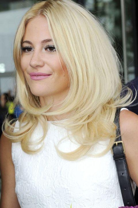 Hair Colour Ideas: Celebrity Inspo | Breakfast, Bombshells ...