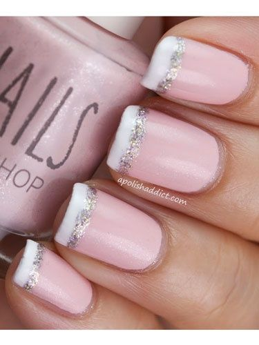 | See more nail designs at http://www.nailsss.com/acrylic-nails-ideas/2/