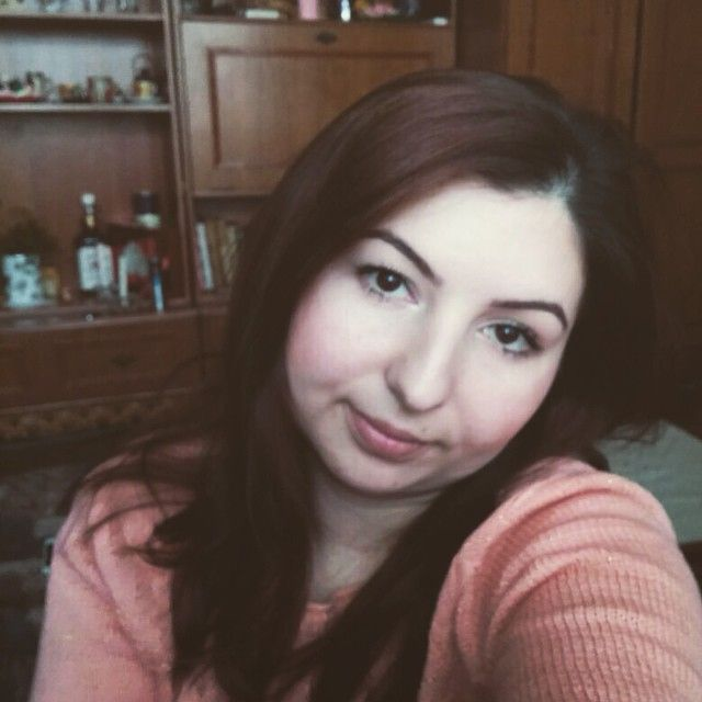 #me #selfie #cute #pretty #natural #girly