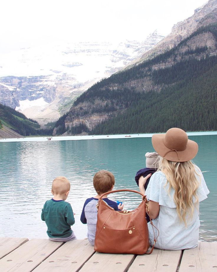 Adventuring with the PacaPod Jasper diaper bag. The perfect changing bag for mama and her babies, no matter the destination.