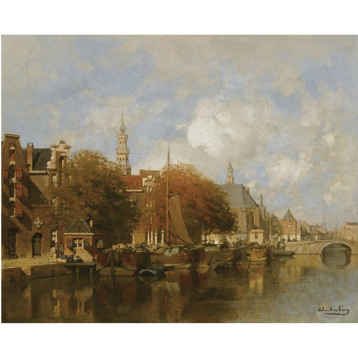 Johannes Christiaan Karel Klinkenberg | Lote | Sotheby