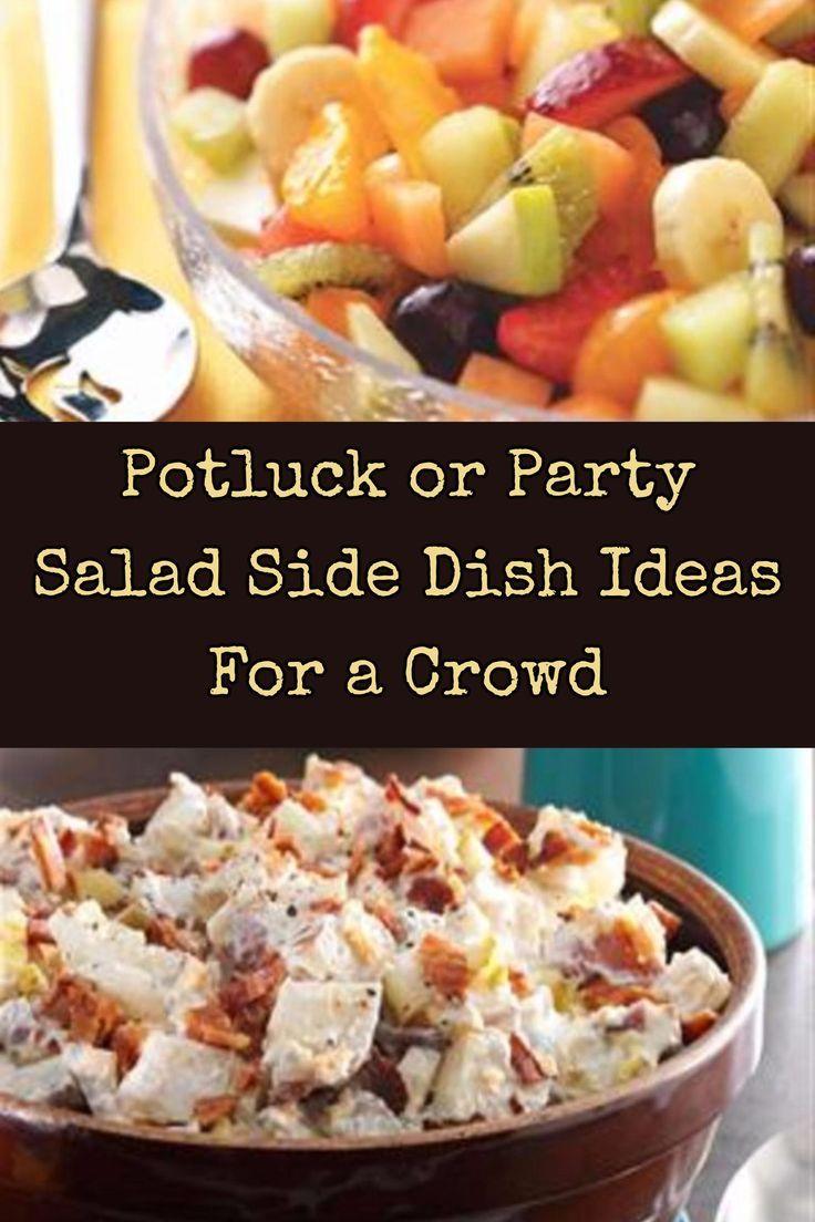 , Easy Potluck Side Dish Ideas, Carles Pen, Carles Pen