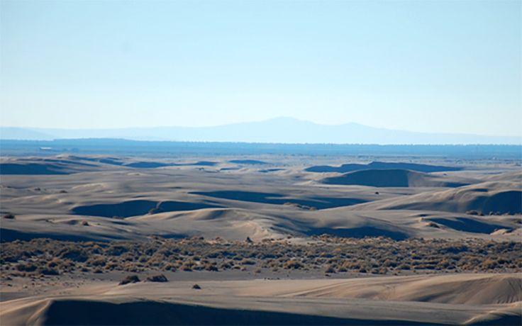 Sand Dune Shangri-La in Lake County OR