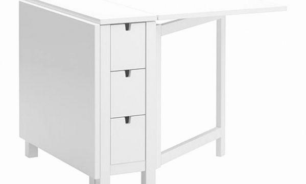 Ikea Table Cuisine Ronde Table Pliante Extensible Finest