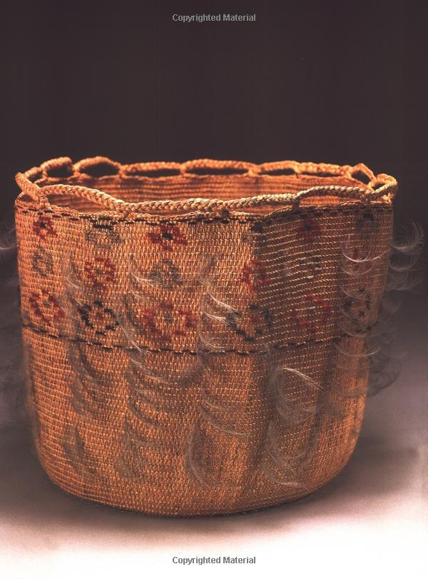 Aleut, c. 1880-1920. From American Baskets, Robert Shaw, Ken Burris