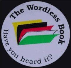 The Wordless Book Game:  A Super Free Bible Activity for Children for Learning the Wordless Book Colors. Kids will LOVE this game. I need to post how to make a pocket chart. I will try to do that for you!
