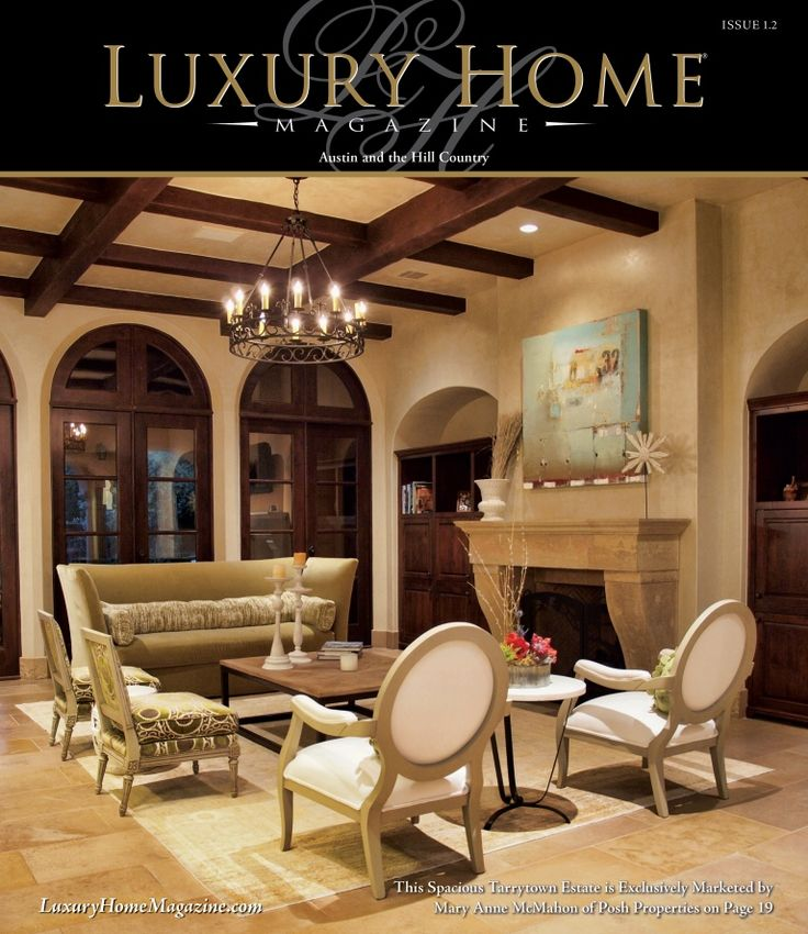 20 Best Images About Austin Luxury Living! On Pinterest