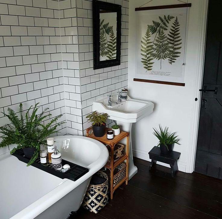 Neutrale, warmes Holz, botanische Designs – #botanische #Designs #Neutrale #subwayti …   – Wohnen