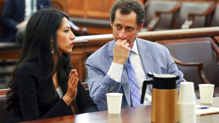 State Department releases Huma Abedin emails found on Anthony Weiner's laptop