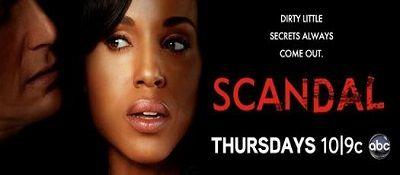 Scandal 4.Sezon 5.Bölümü An Innocent Man adı verilen yeni bölümü ile 23 Ekim Perşembe günü devam edecek. ABC televizyonlarında yayınlanan Scandal 4.Sezon 5.Bölüm fragmanını seyredebilir ve yeni bölüme dair görüşlerinizi yorum yaparak ziyaretçilerimizle paylaşabilirsiniz.
