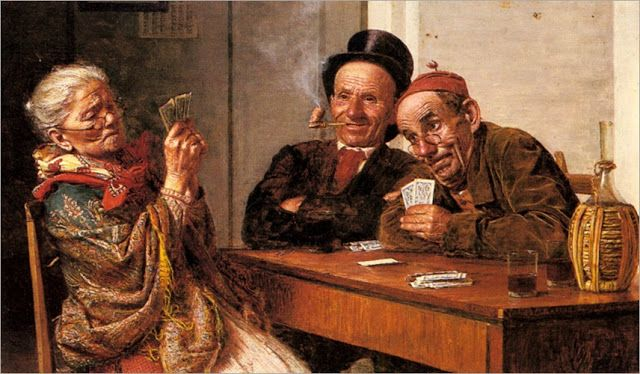 Gaetano Bellei 1857-1922 | Italian academic painter
