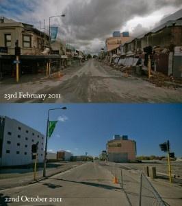 Remembering Christchurch