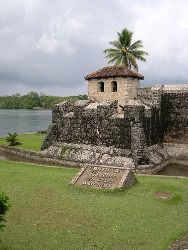Puerto Barrios, Guatemala - Been here but would love to go again