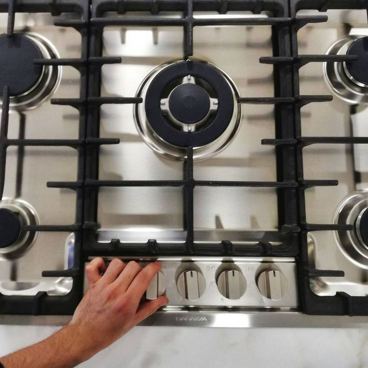 🎛La ayuda necesaria, en el momento indicado. Herramientas para la cocina por Barazza. Bon appetit!🌶